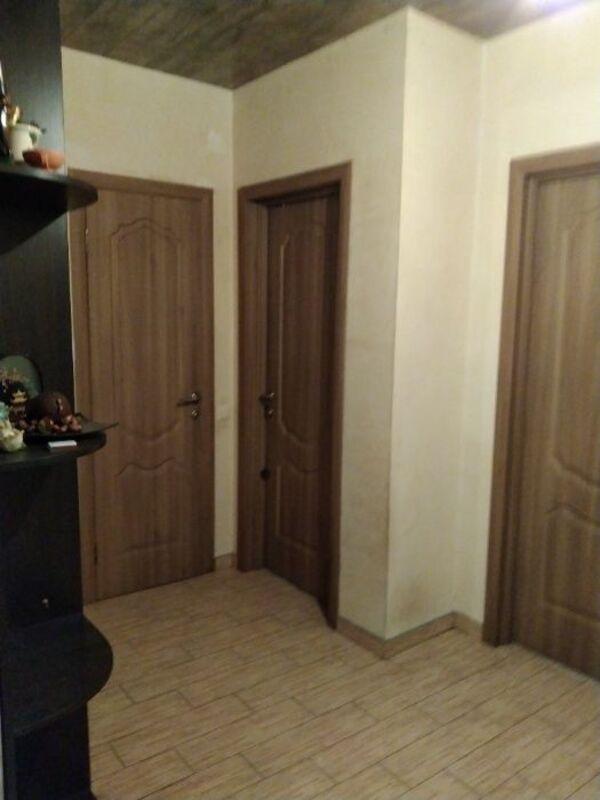2-комнатная квартира Академгородок Совиньон