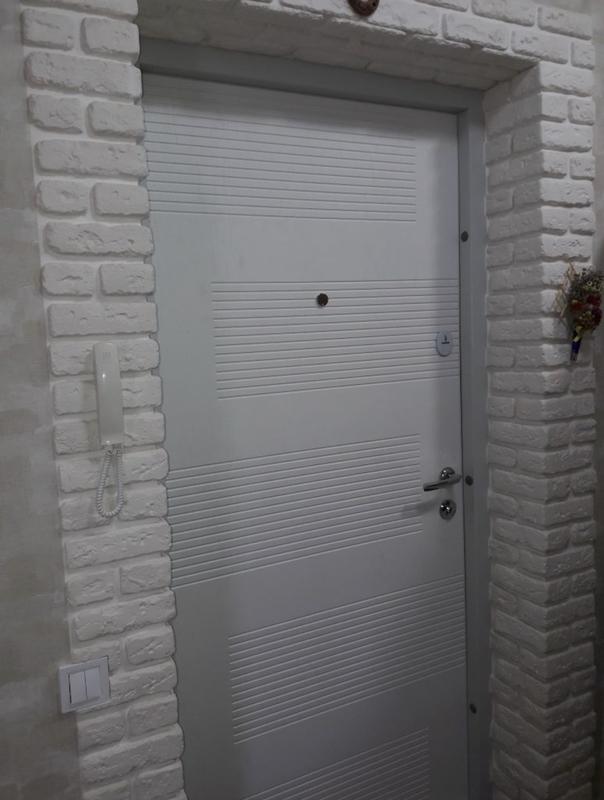 1-комнатная квартира в ЖК Академгородок