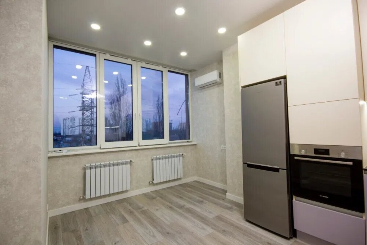 2 комнатная квартира в ЖК Успех на Таирова