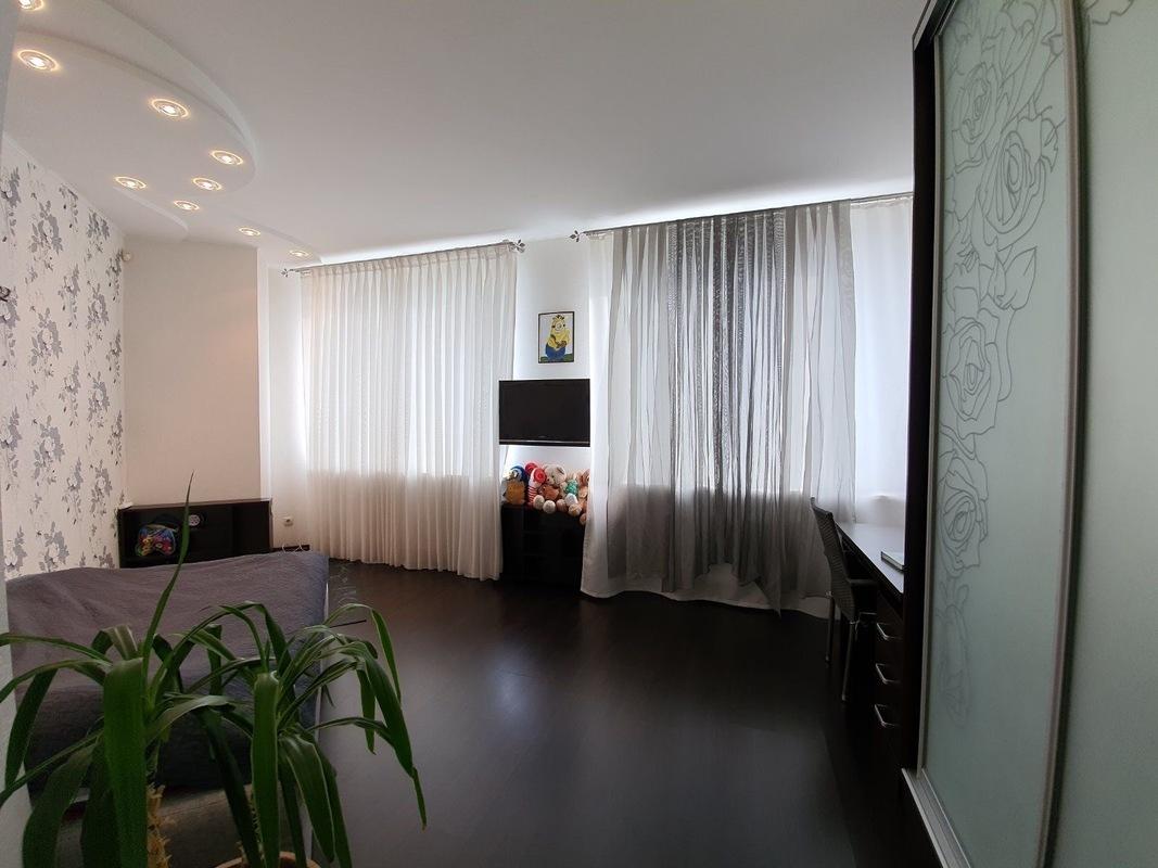 3 комнатная квартира с видом на море в ЖК Гранд Парк