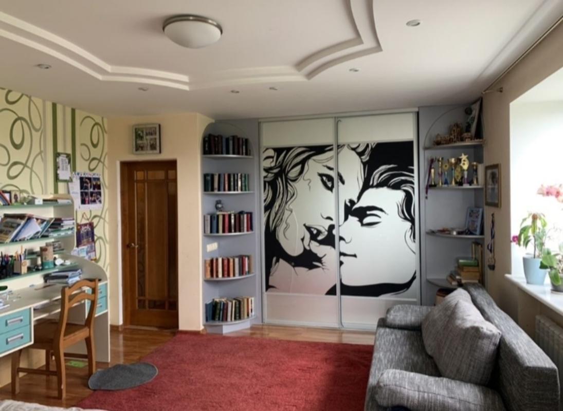 3-комнатная квартира на Черёмушках на Гайдара