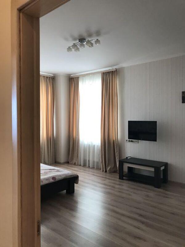 2-комнатная квартира с ремонтом и видом моря во Второй Жемчужине