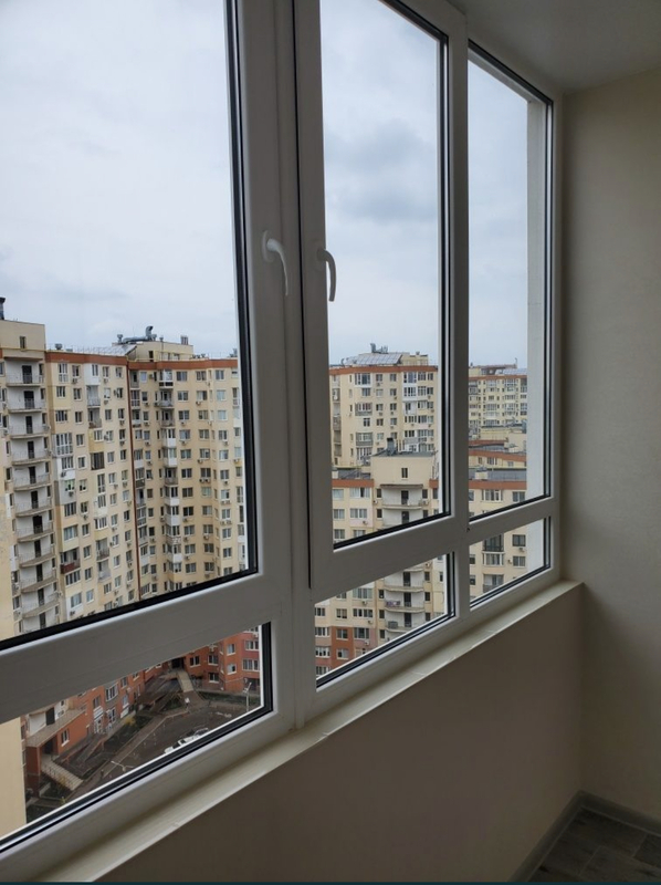 1 комнатная квартира в ЖМ Радужный