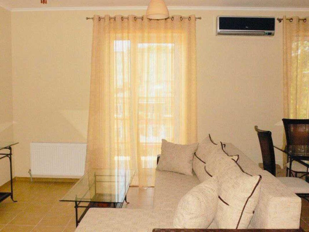 1 комнатная квартира на улице Пастера