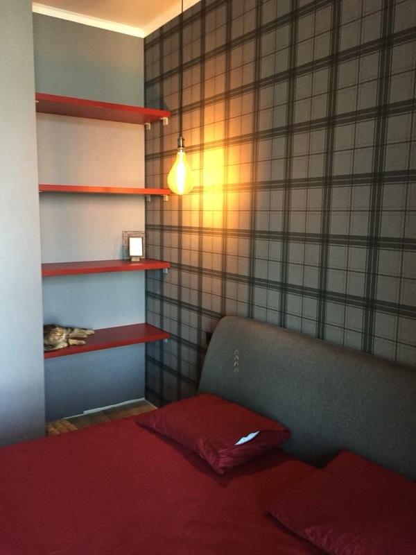 1 комнатная квартира в ЖК Французский