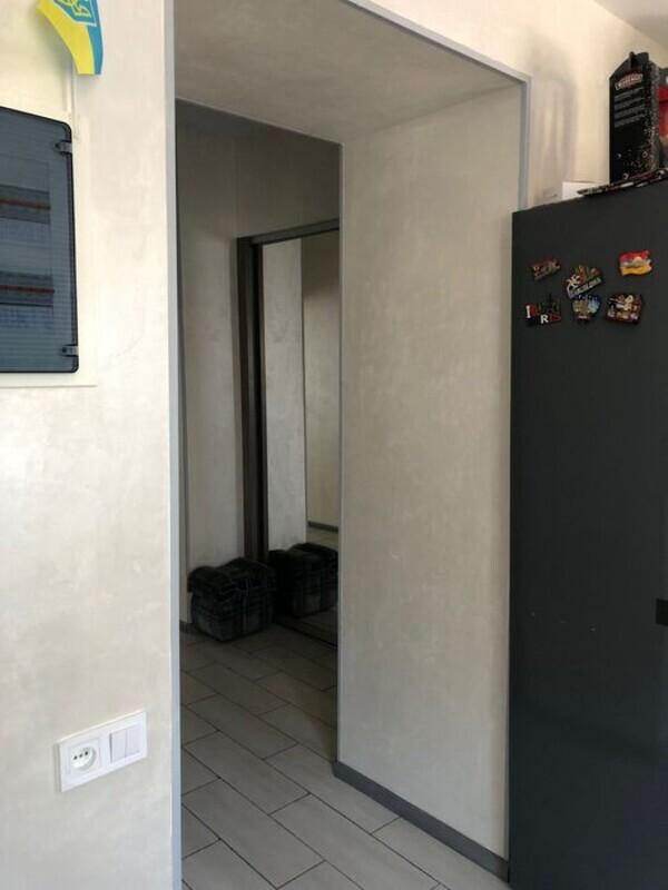 3-комнатная квартира на Дальницкой