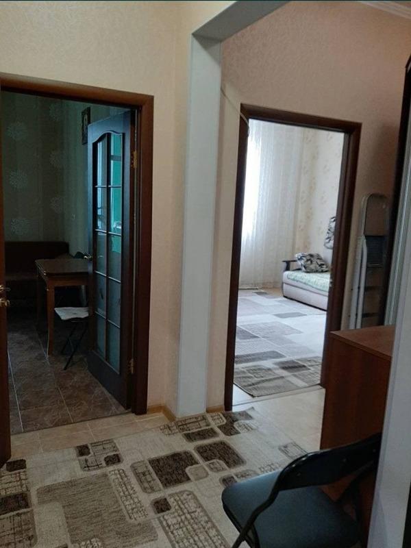 1-комнатная квартира в ЖК Звездный Городок