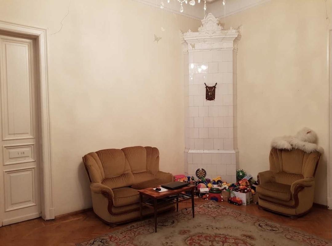 5-комнатная квартира на Пушкинской