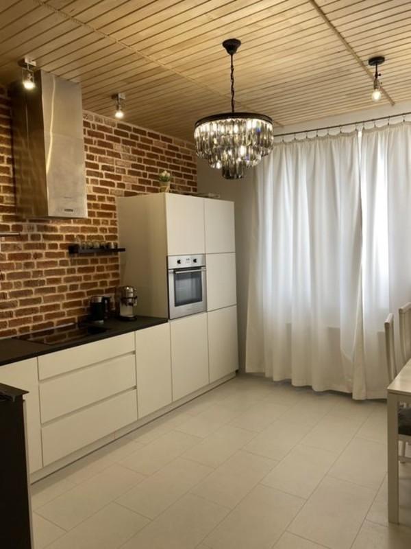 2 комнатная квартира в ЖК Апельсин