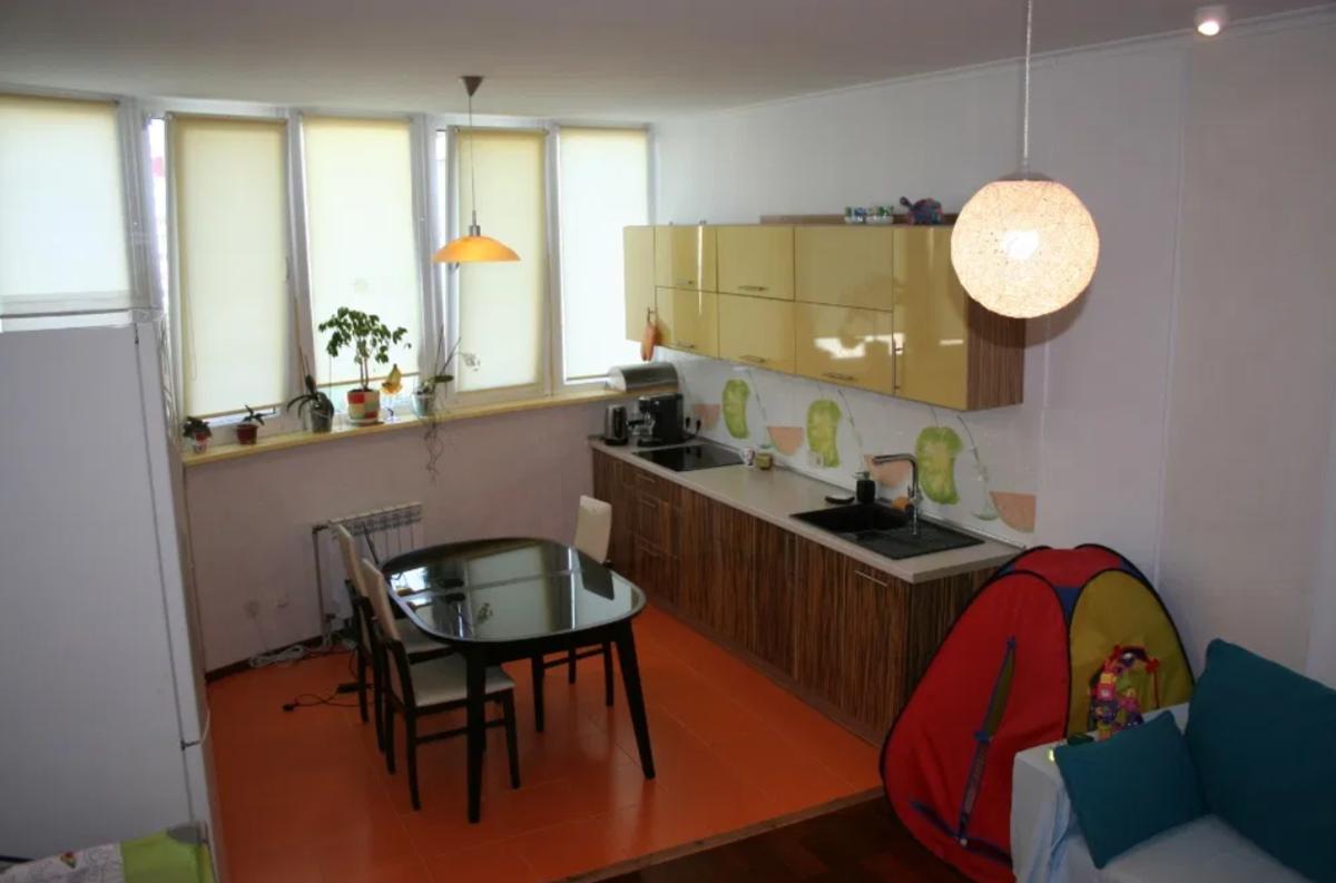 1-комнатная квартира на Академика Королёва