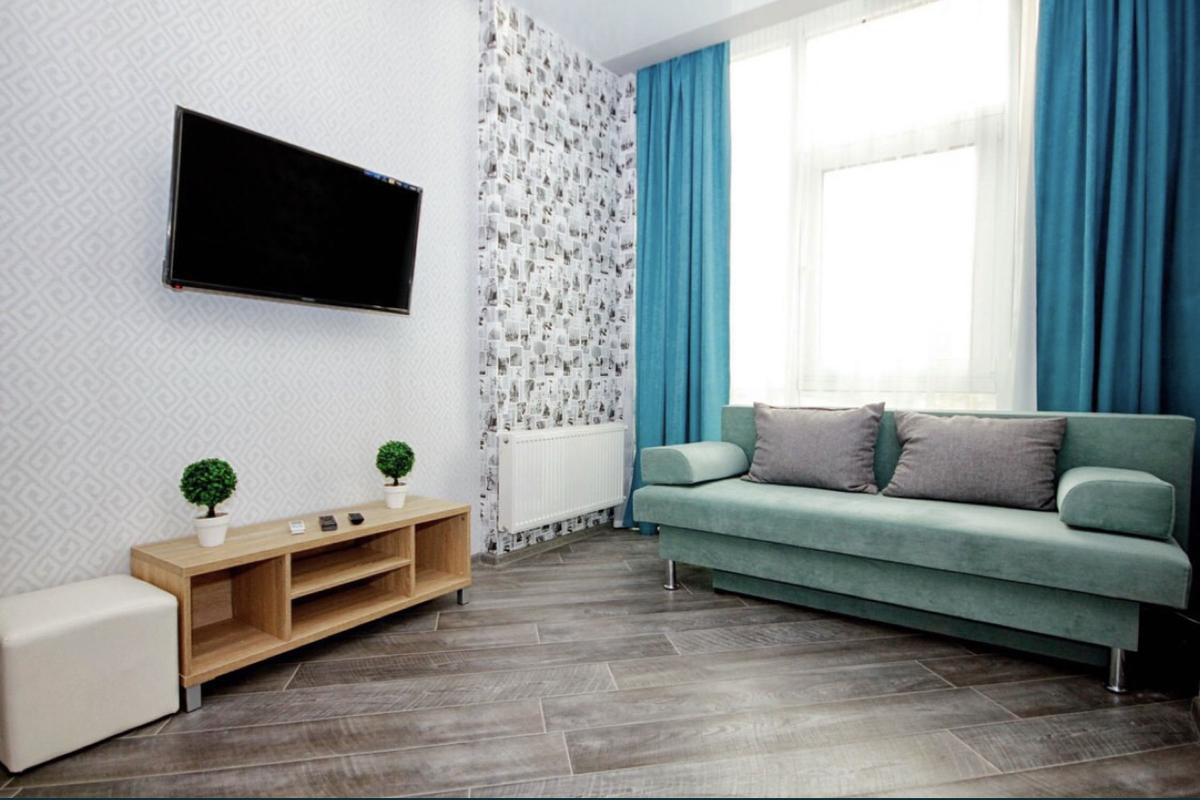 1-комнатная квартира в Аркадии в 6 Жемчужине