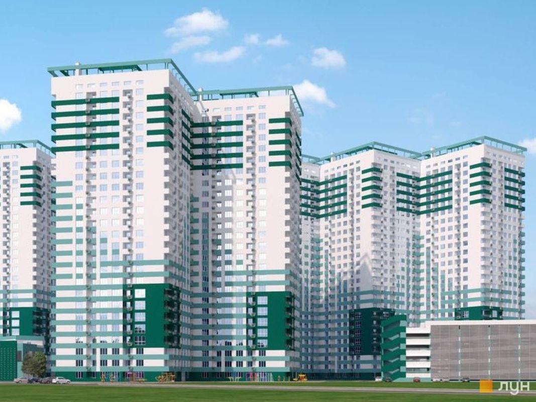 1 комнатная квартира в ЖК Альтаир 3/Таирово.