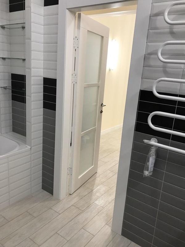 2 комнатная квартира в ЖК Аркадия Хилс