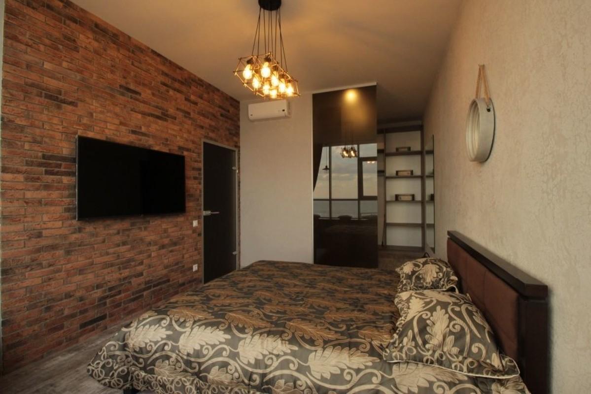 1 комнатная квартира в 9 Жемчужине