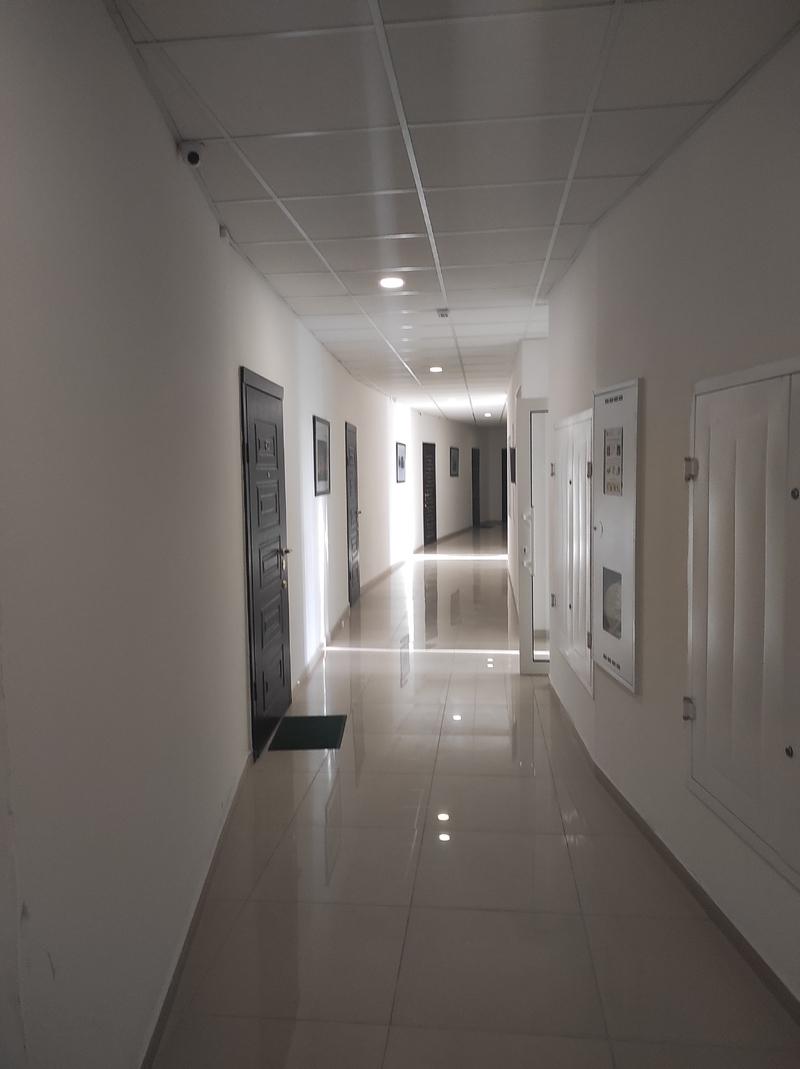 2 комнатная квартира-студия на Генуэзской