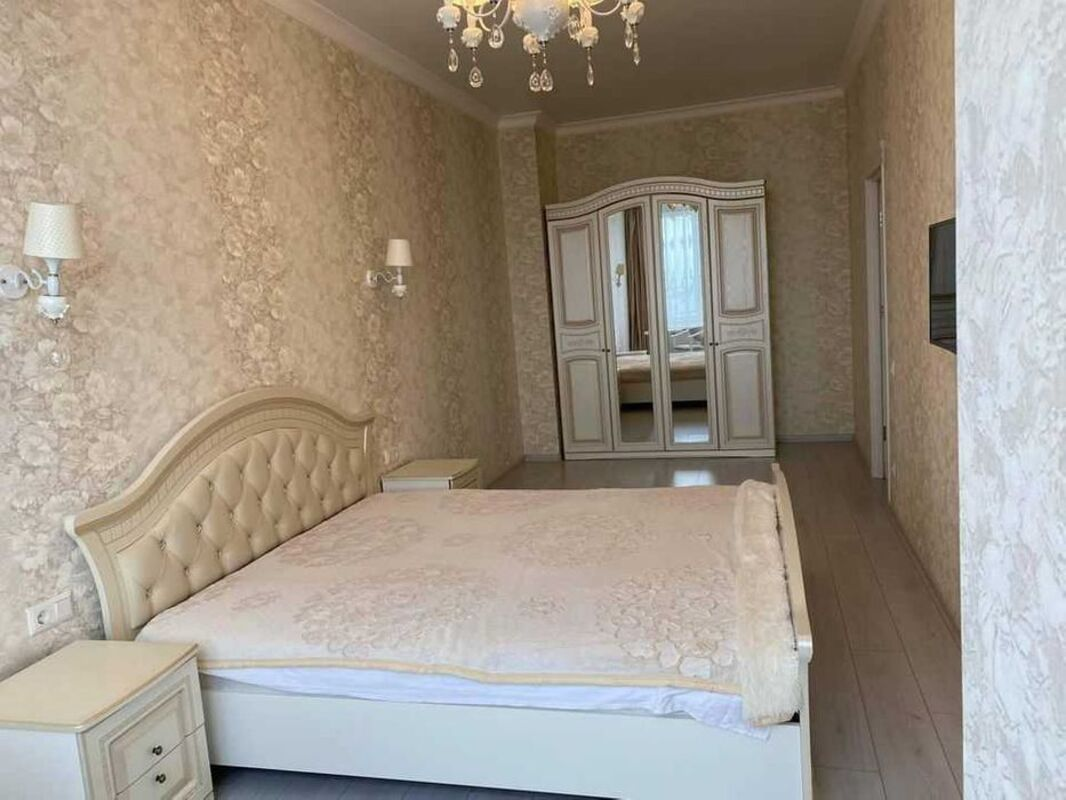 Квартира в ЖК Южная Пальмира