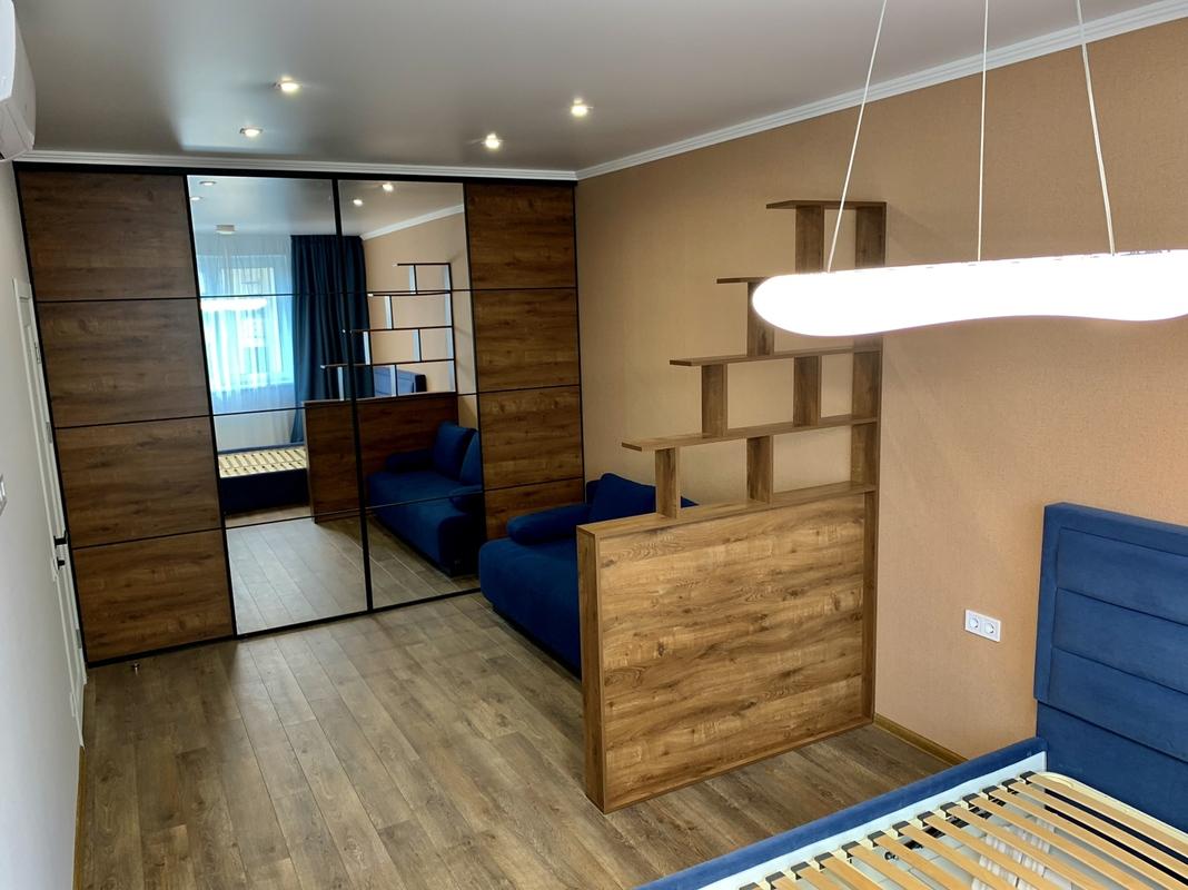 1-комнатная квартира в Аркадии ЖК 51 Жемчужина