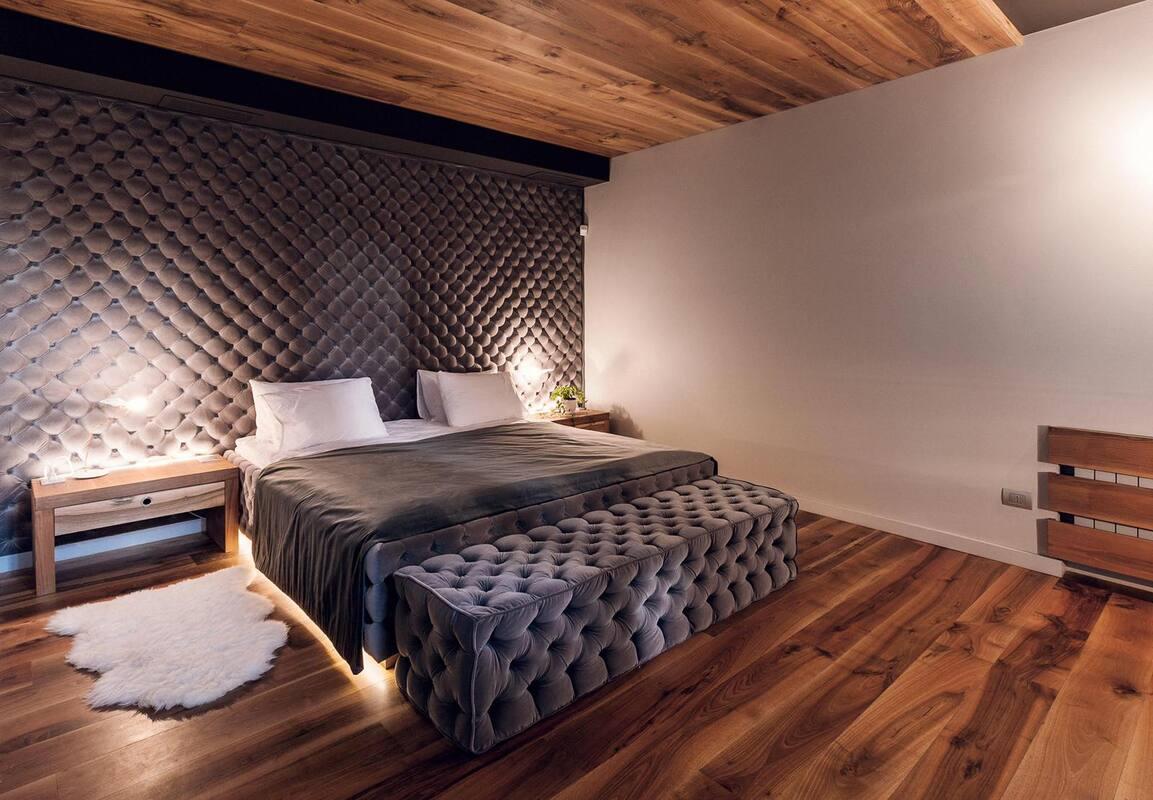 3-комнатная квартира на улице Екатериненской