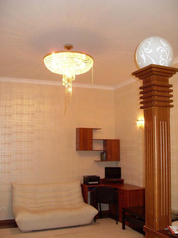 2 комнатная квартира в ЖК Мерседес с видом на море