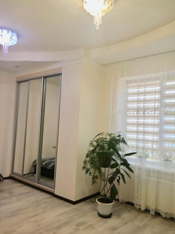2-комнатная квартира на Пантелеймоновской