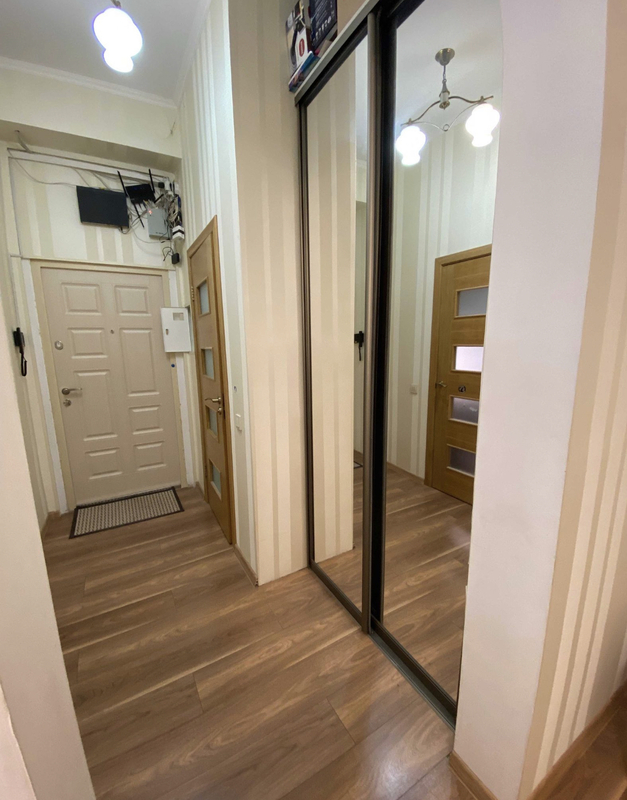 2-комнатная квартира на Новосельского