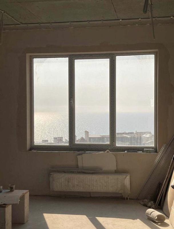 3-комнатная квартира в 9 Жемчужина
