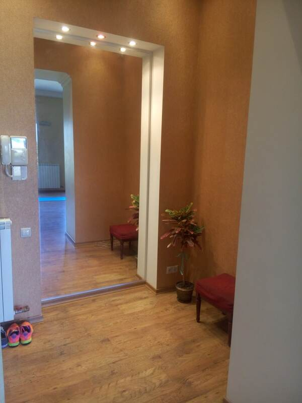 Двухярусная квартира в центре на Успенской