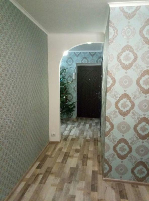 2 комнатная квартира на улице Сегедской
