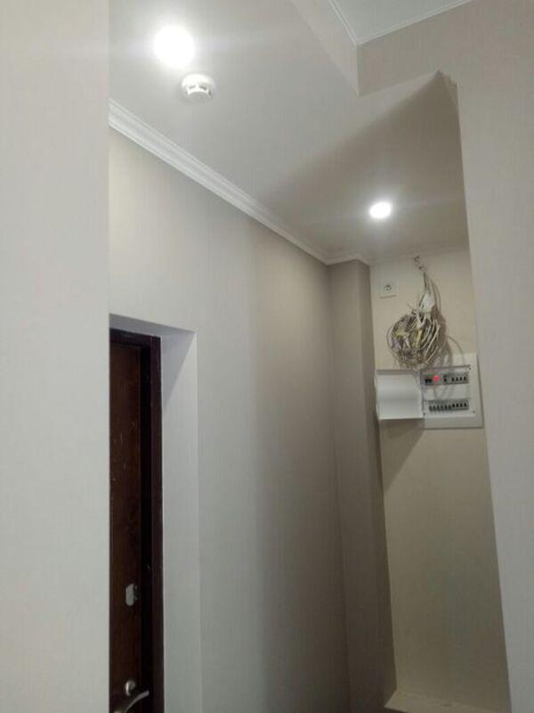 Смарт-квартира в ЖК Лимнос