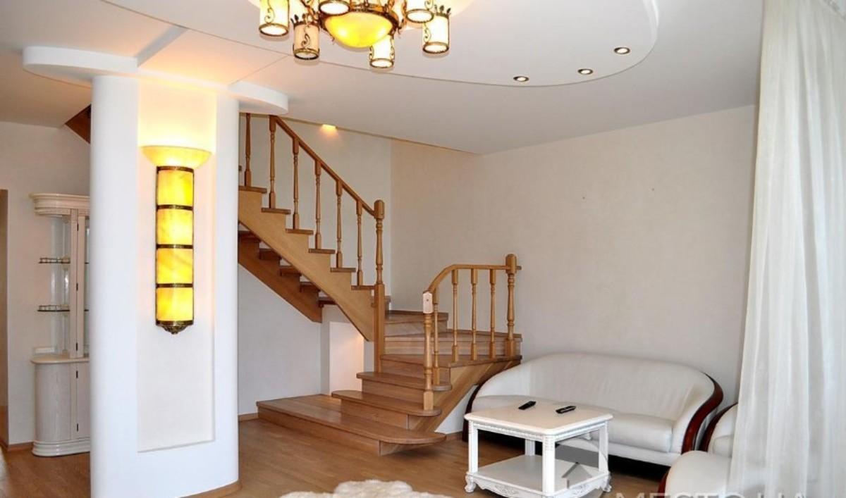 5-комнатная квартира на Французском бульваре