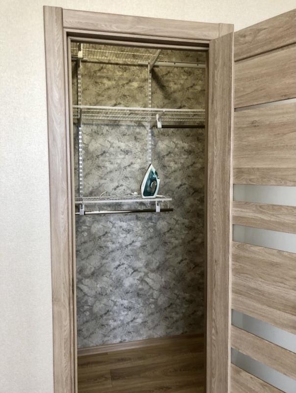 1 комнатная квартира с видом на море в 42 Жемчужине