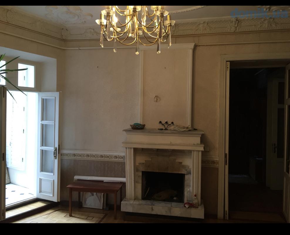 5 комнатная квартира на ул. Осипова