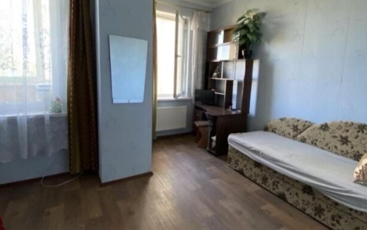 2 комнатная квартира по улице Пишоновской