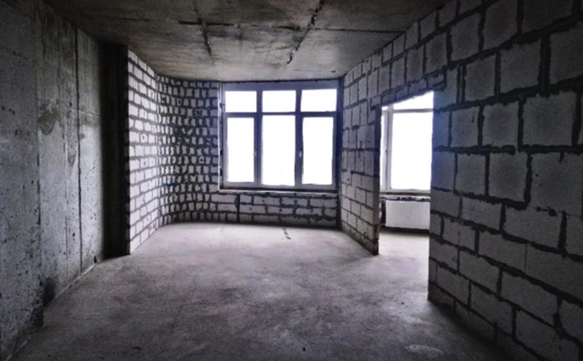 1-комнатная квартира в ЖК Морская Симфония