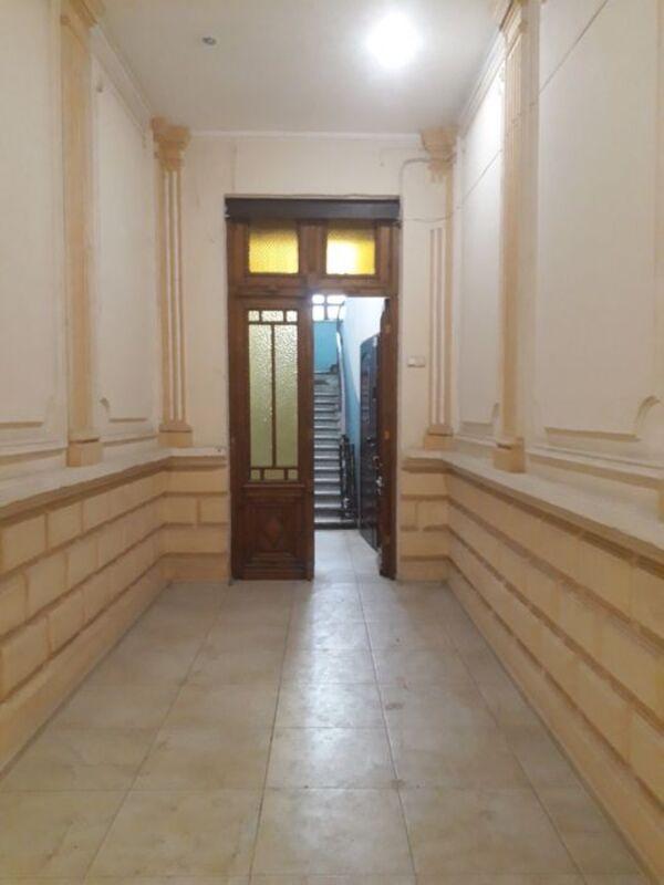 4-комнатная квартира на улице Ришельевская