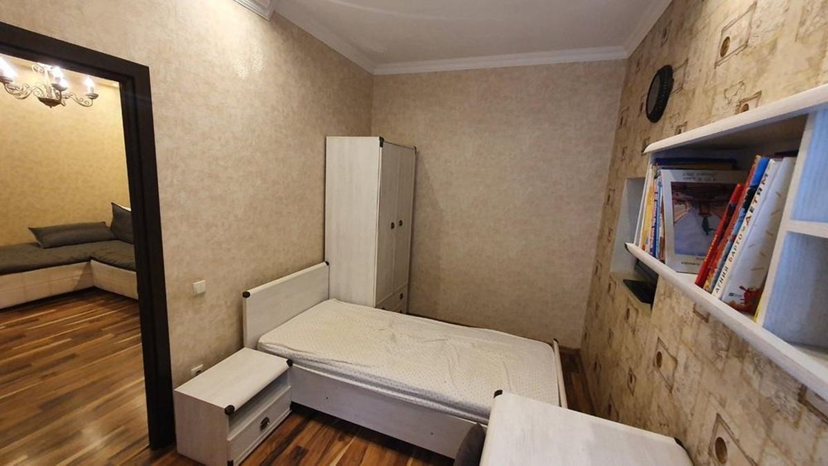 3-х комнатная квартира на Новосельского
