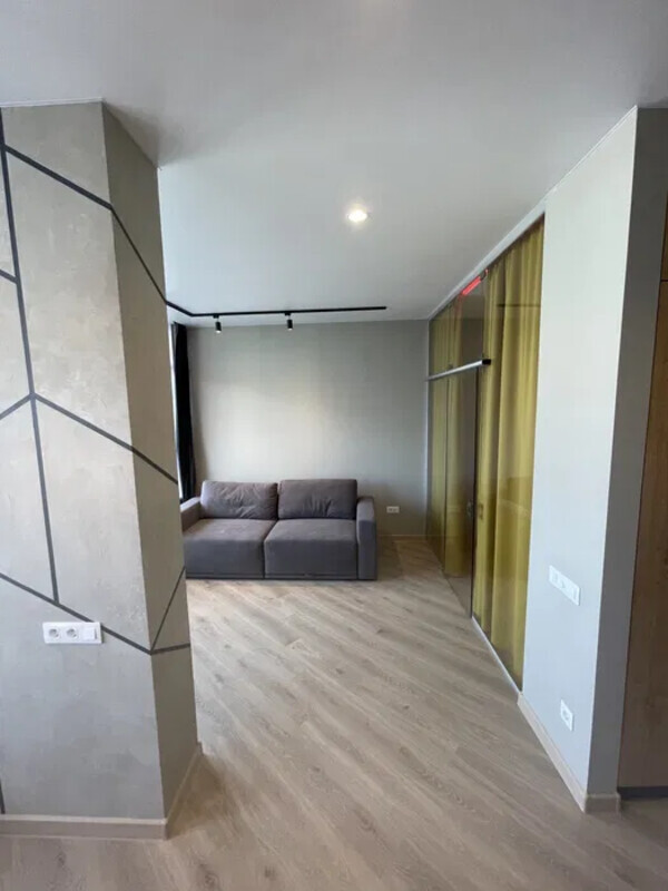 1-комнатная квартира с видом на море в ЖК 36 Жемчужина