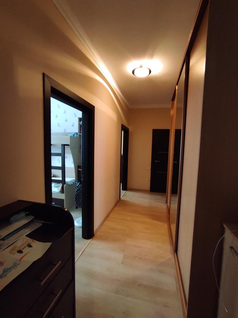 2 комнатная квартира на 6 станции Фонтана