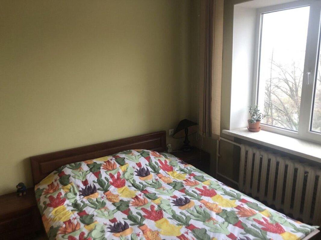 3 комнатная квартира по улице Академической