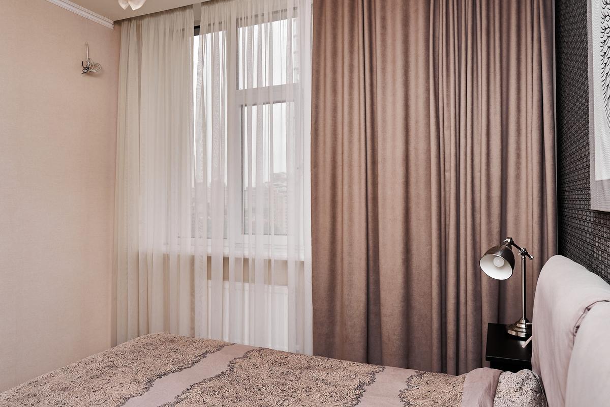 1-комнатная квартира в Аркадии