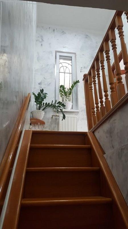 2-комнатная квартира в двух уровнях на ул. Дальницкой