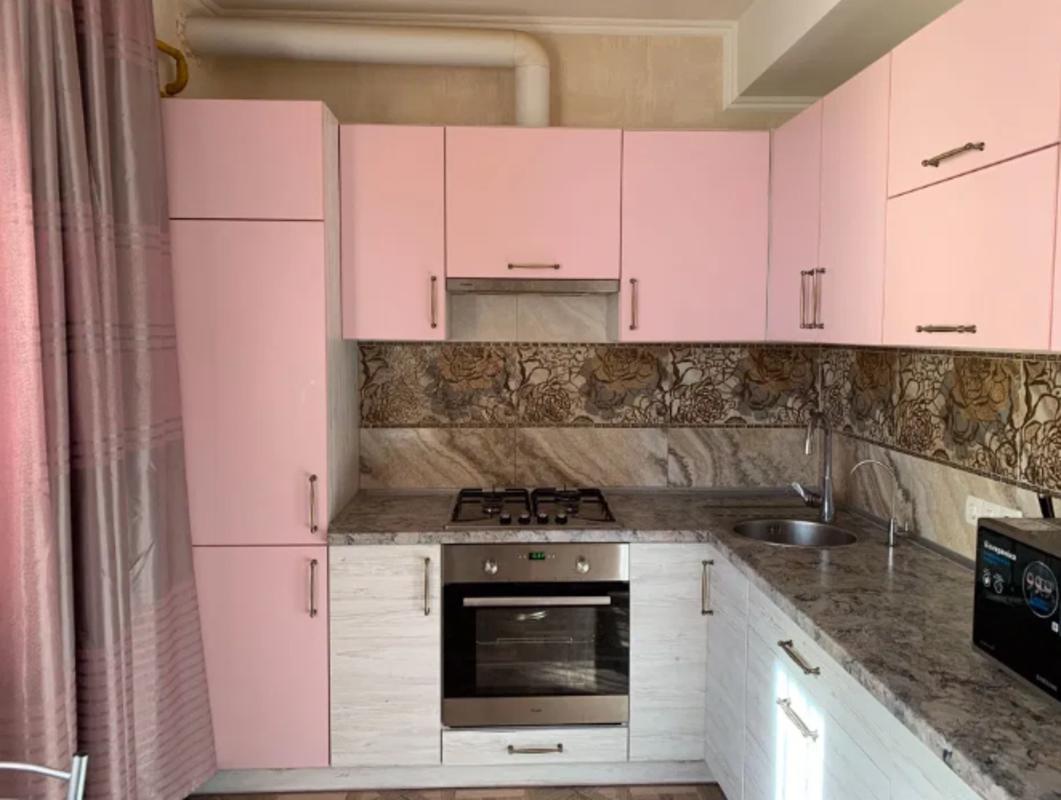 2-комнатная квартира на Даче Ковалевского