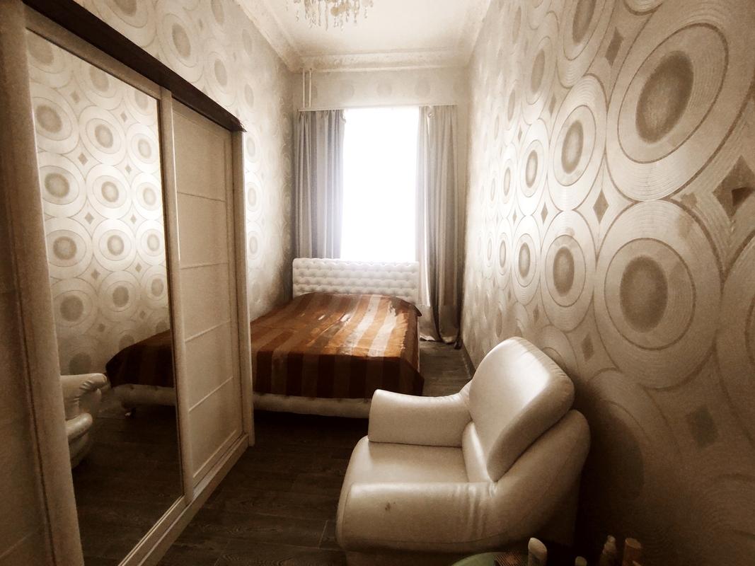 2-комнатная квартира в центре на Канатная/Греческая