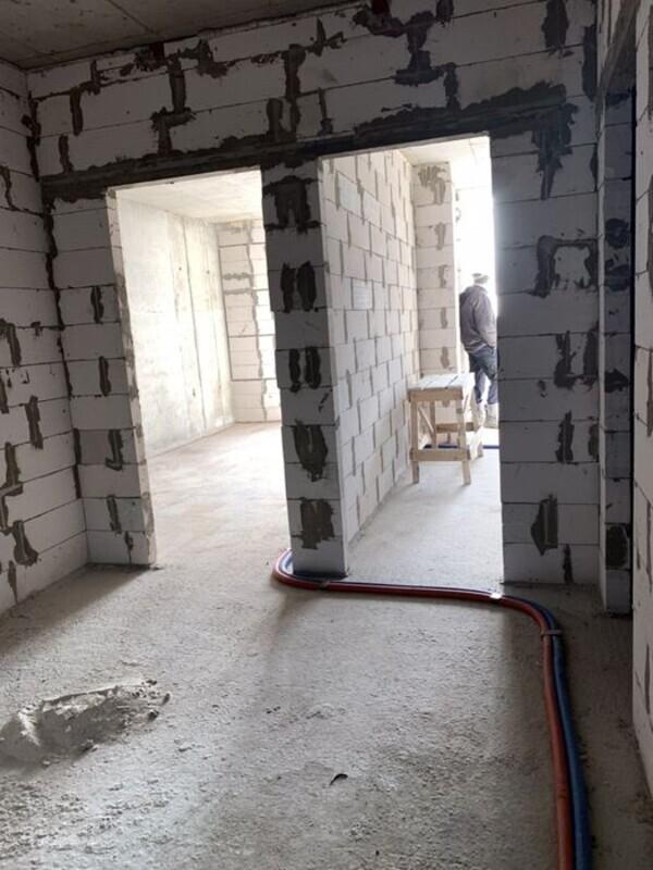 1 комнатная квартира в ЖК Прохоровский квартал