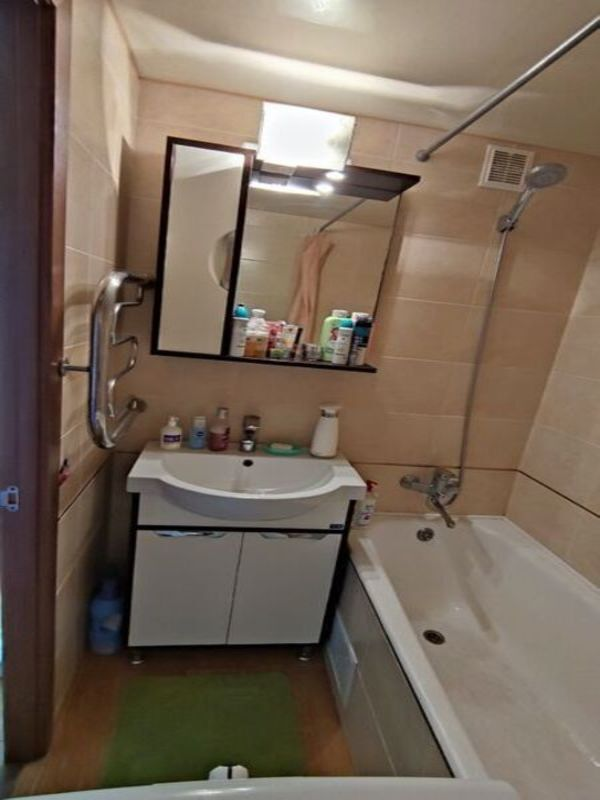2-комнатная квартира на Таирово