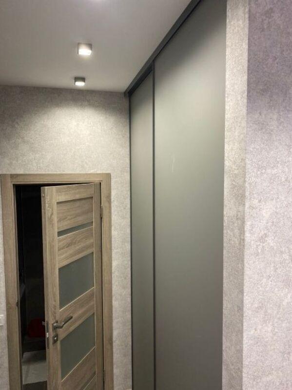 1-комнатная квартира в Клаб Марин
