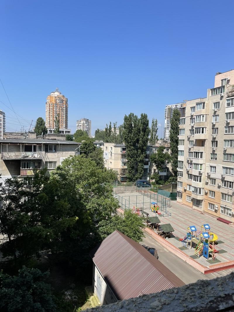 1-комнатная квартира ЖК Солнечный, ул.Солнечная