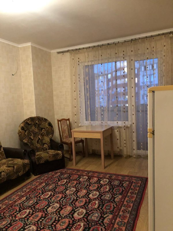 2 комнатная квартира с ремонтом в ЖК Радужный