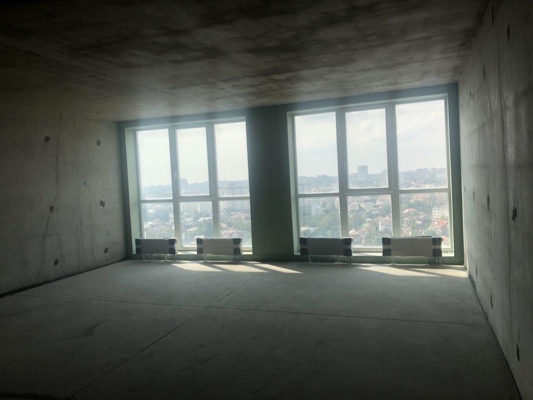 1 комнатная квартира в ЖК Новый Берег