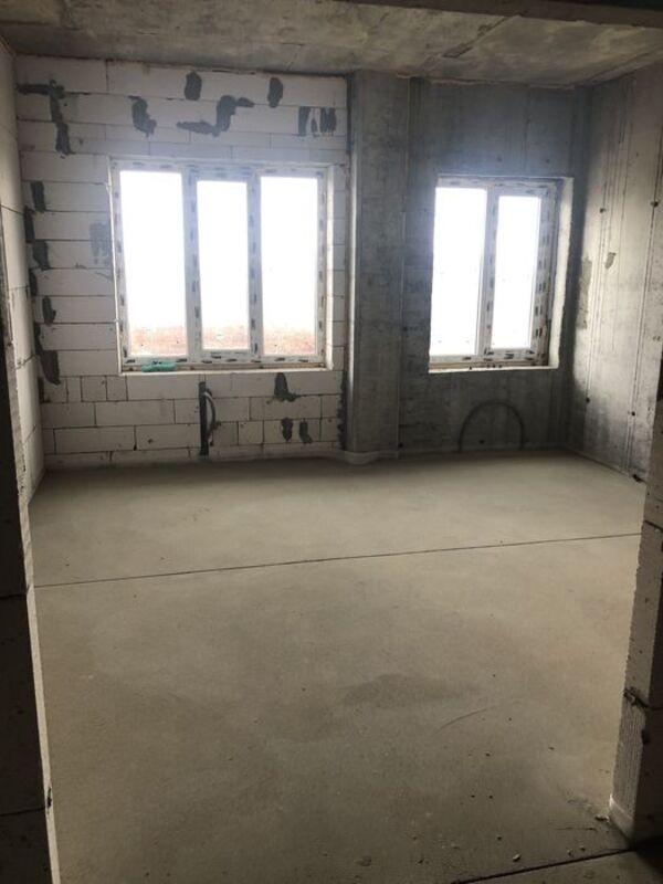 3-комнатная квартира ЖК Солнечный
